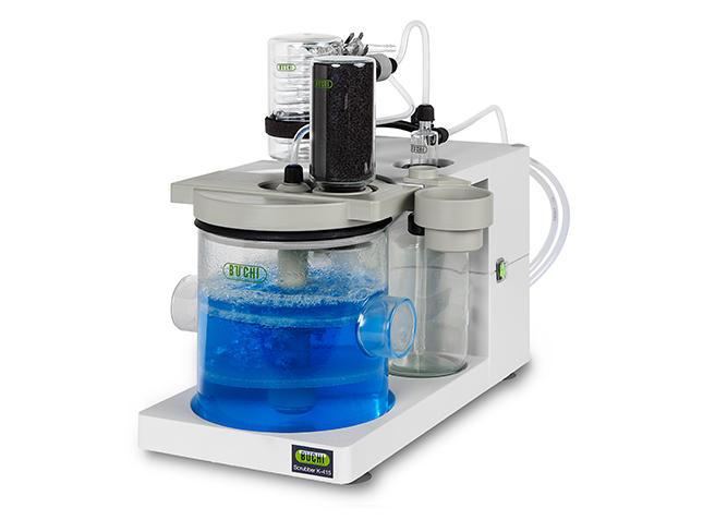 Unidades de Destilación y Digestión KJELDAHL / Lavador de Gases K-415 Image