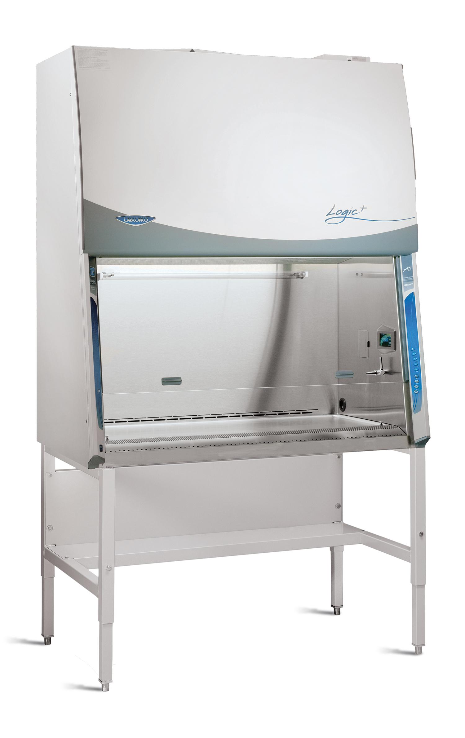 Cabina de Seguridad Biológica Modelo Purifier Logic + Clase II, tipo A2 Image