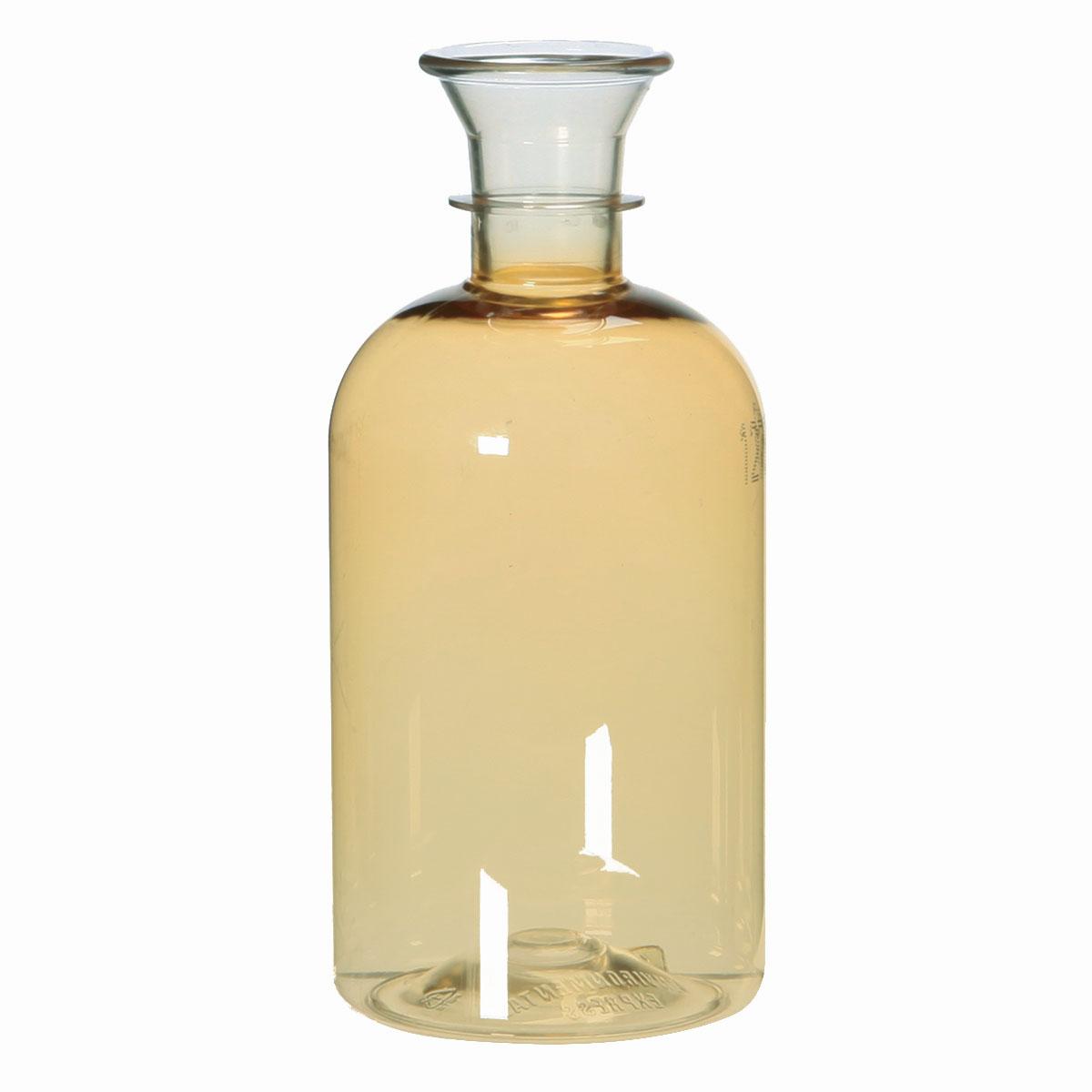 Botellas de Vidrio para Análisis de DBO Image