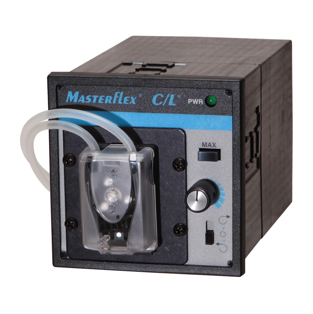 Bomba Compacta de Velocidad Variable Masterflex C/L Image
