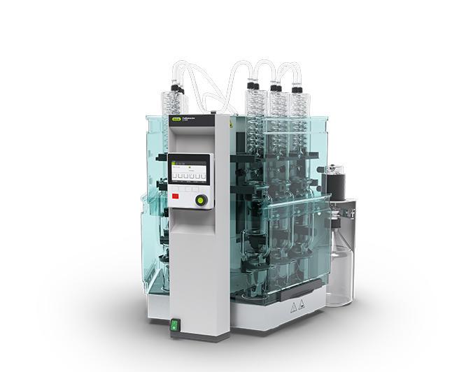 Unidades de Extracción E-500/800 Image