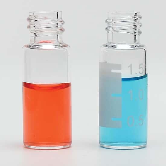 Viales para Cromatografía Image