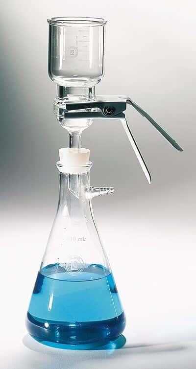 Sistema de Filtración Image