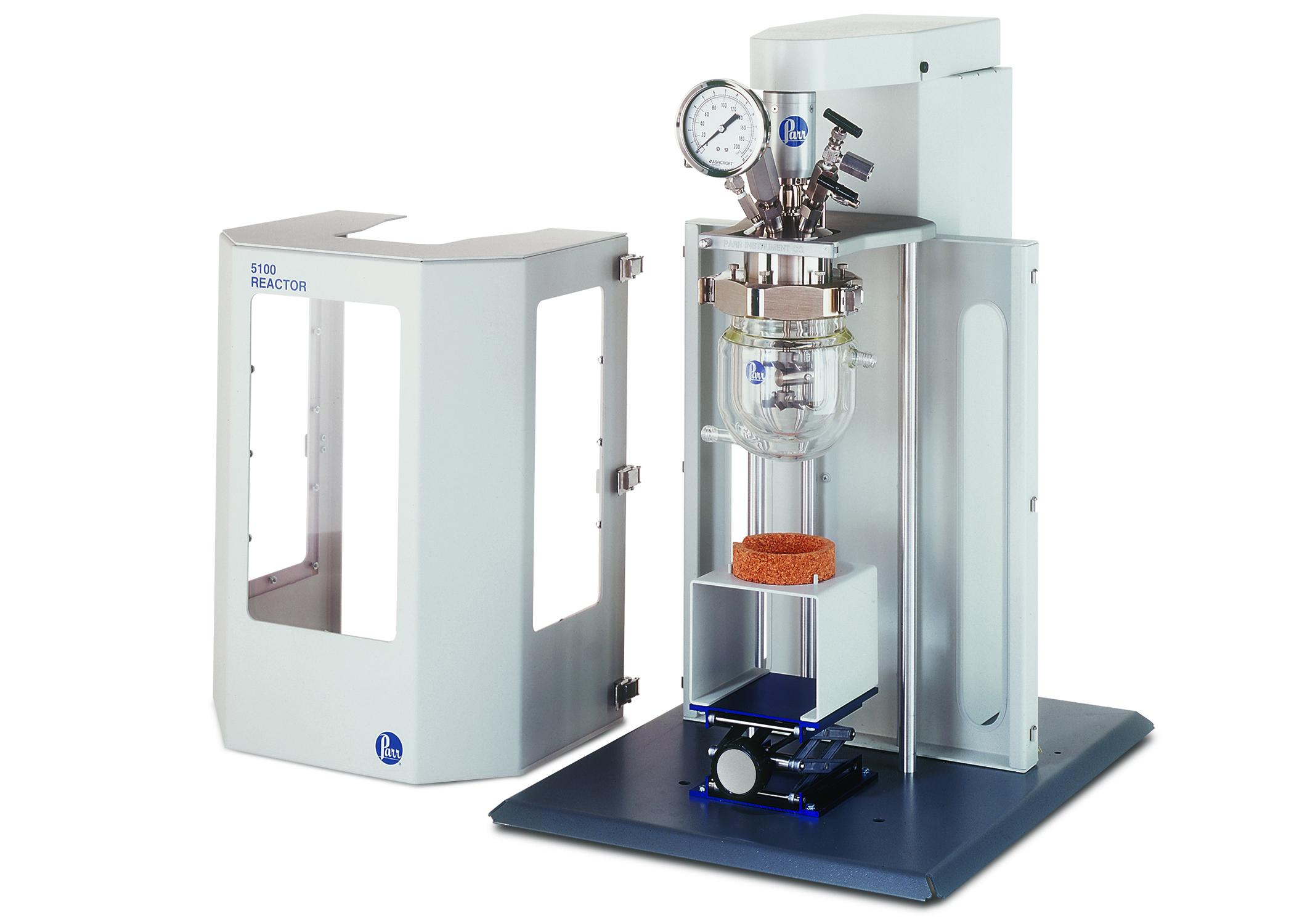 Reactor de Vidrio a Presión 5100 Image