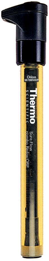 Electrodos ORP Determinaciones Óxido – Reducción Image
