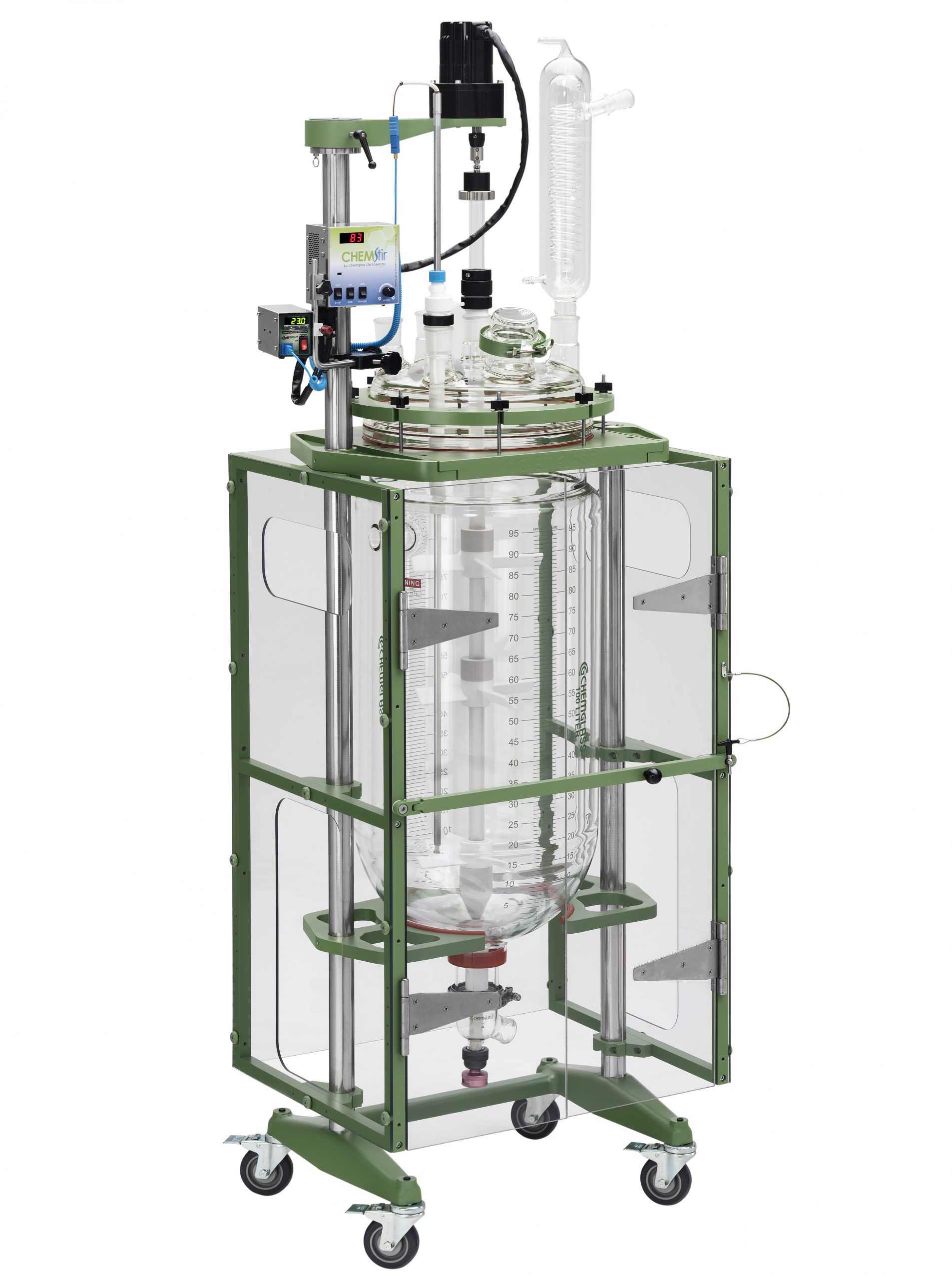 Reactor Image