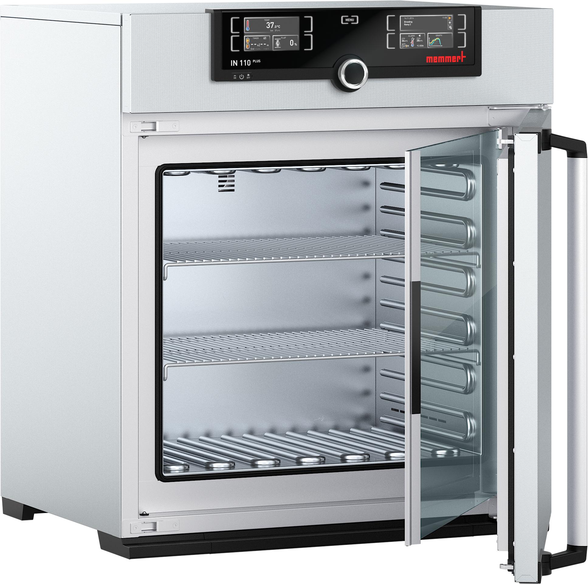 Incubadora Refrigerada con Tecnología Peltier IPP Image