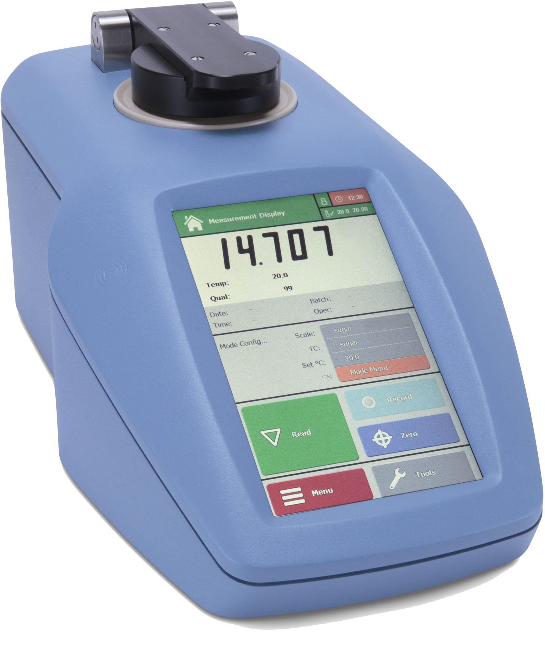 Refractómetro de mesa RFM300 Bellingham Stanley Image