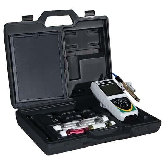 Kit de Medidor Portátil de pH150 Image