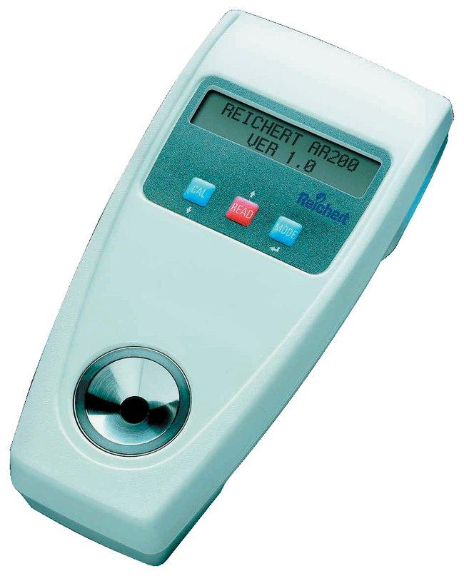 Refractómetros Cole-Parmer Image