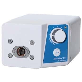 Sistema de Enfriamiento para Electroforesis Image