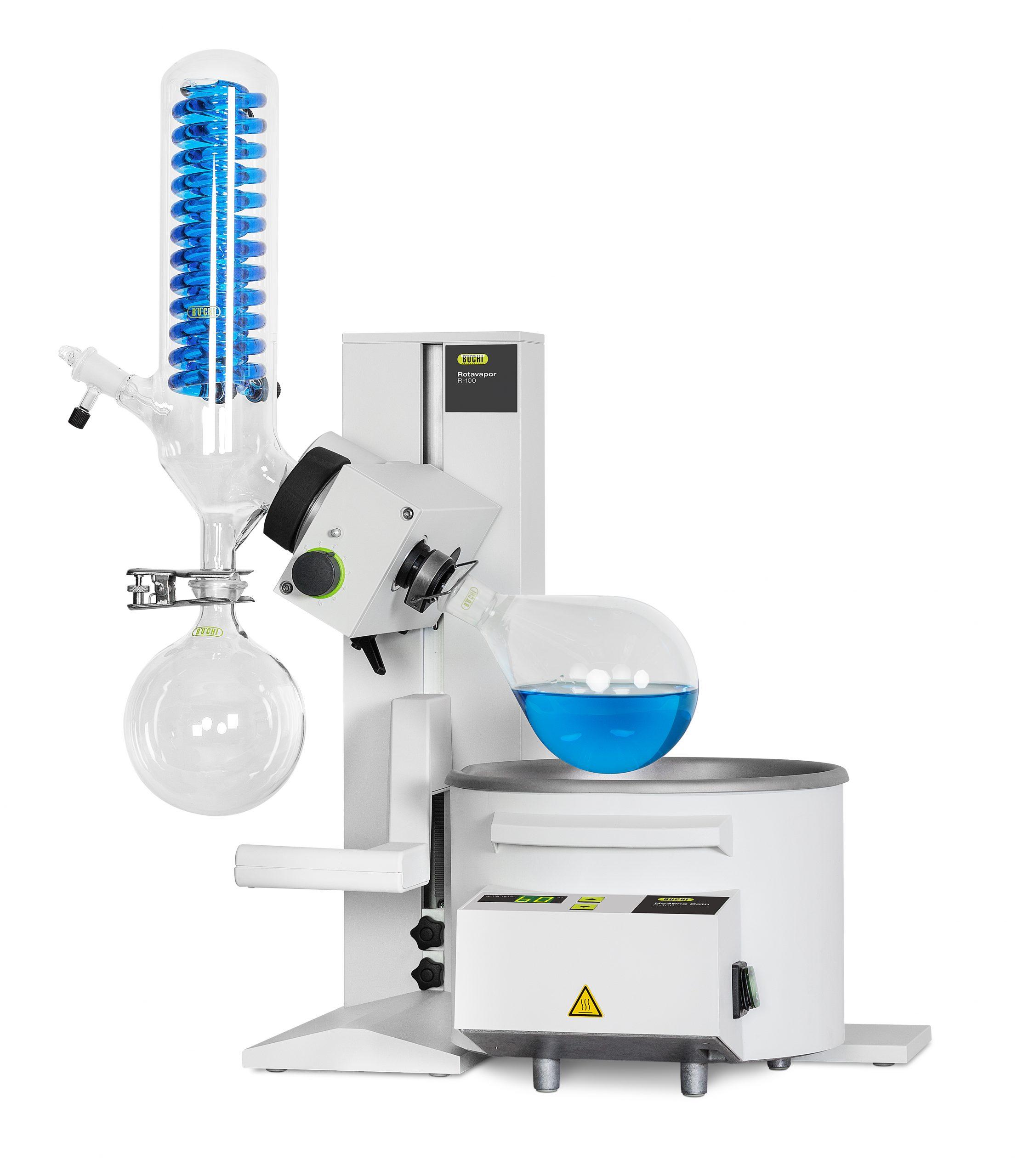 Rotavapor® R-100 Image