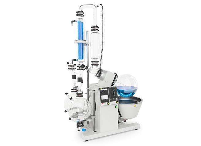 Rotavapor® R-220 Pro Image