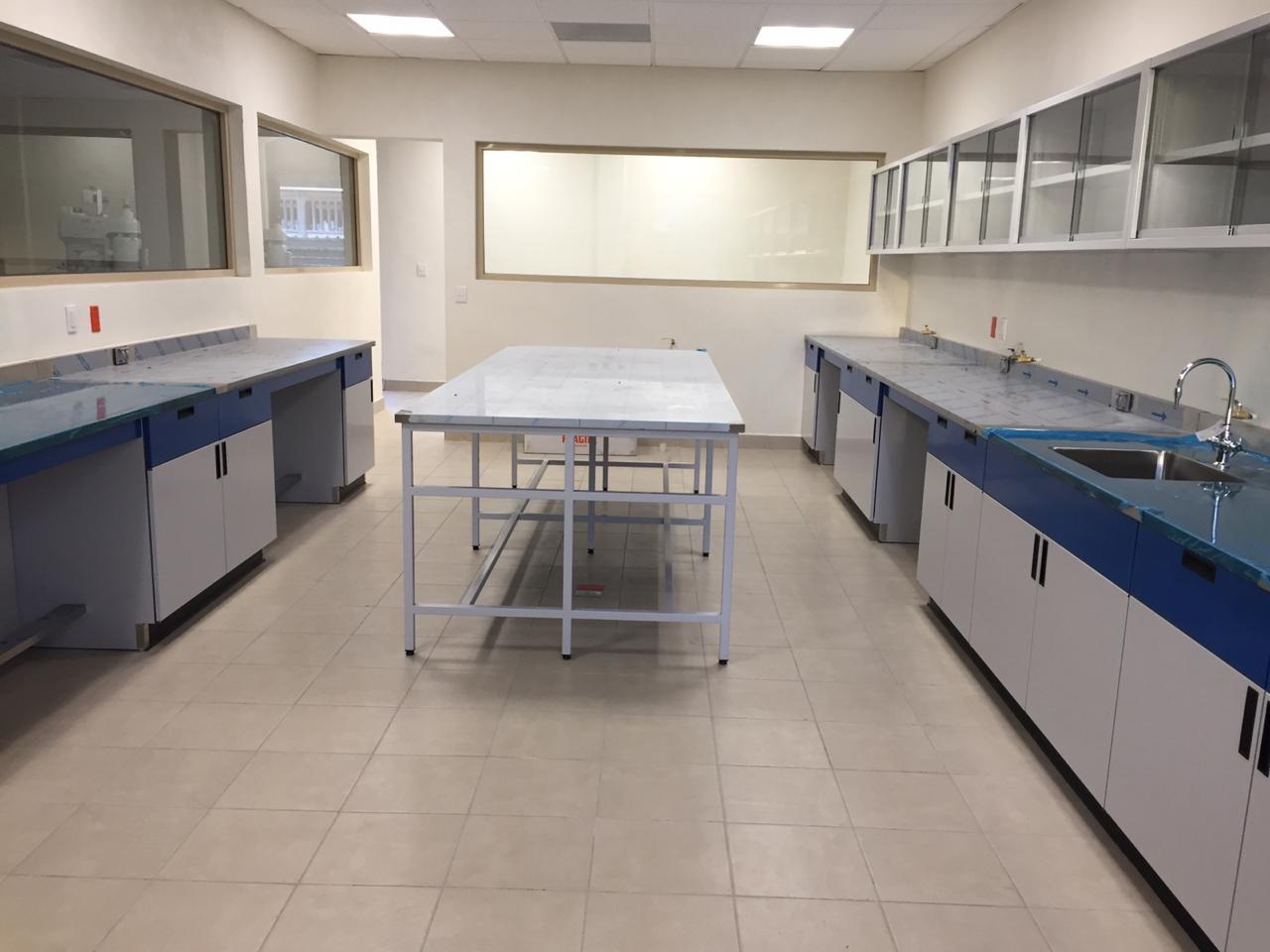 Mobiliario para Laboratorio Image